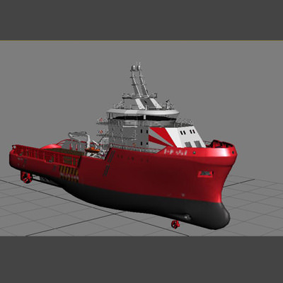 anchor handling tug supply ship 01 3d model max obj 3ds fbx mtl tga 22