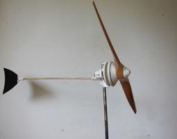 3dPrinted windtubine