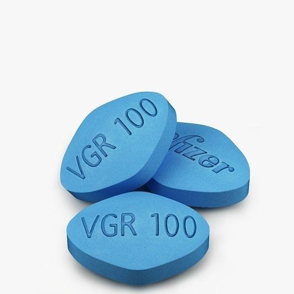 Pills Viagra