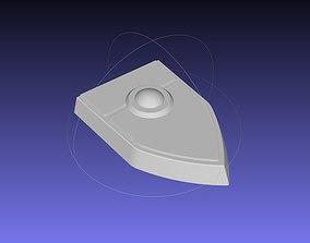 3D printable model Shield Hero Shield