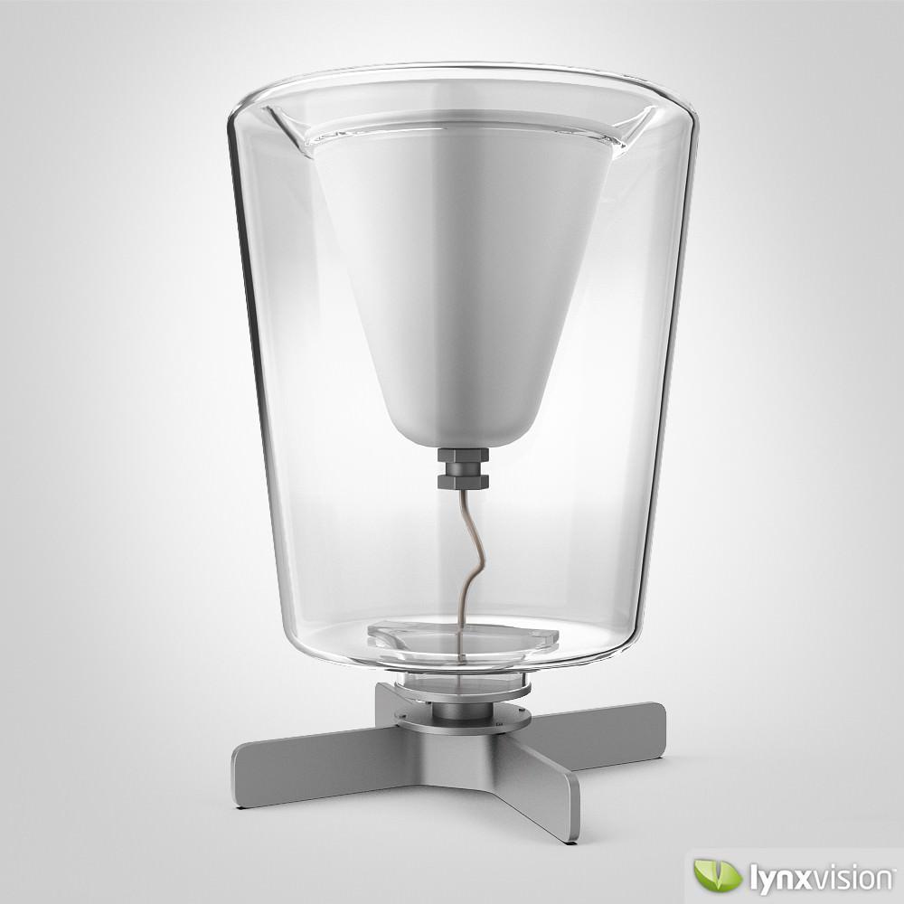 Lanterna Lamp by Oluce