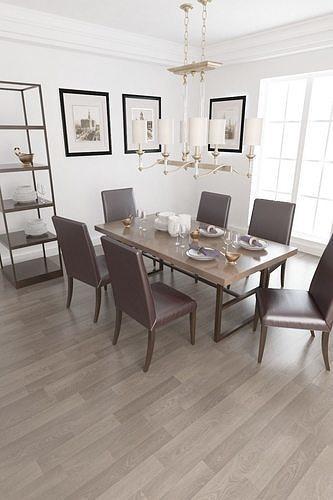 interior living-room 3d model max 1
