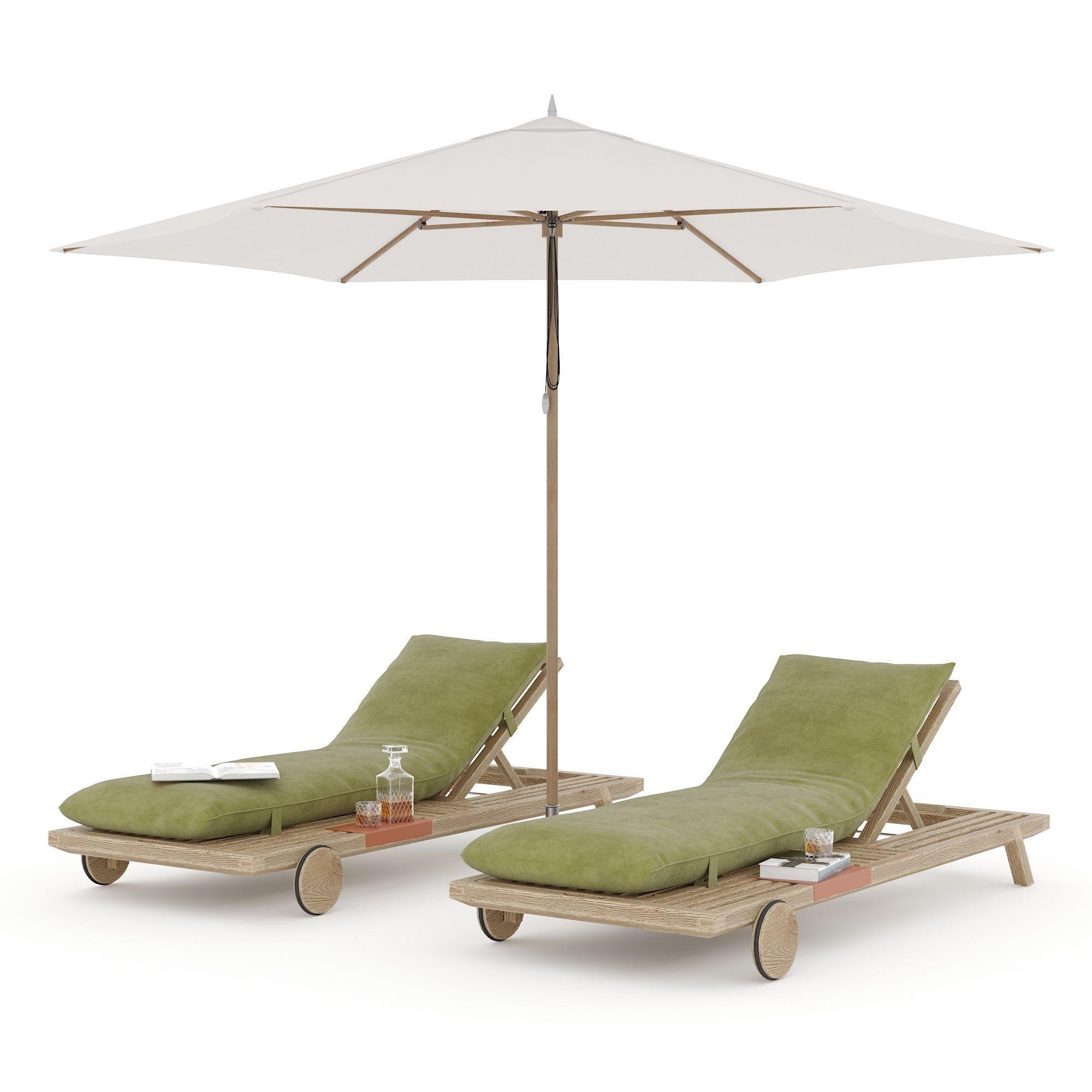 Prestoria Umomoku Outdoor Lounge Set 03