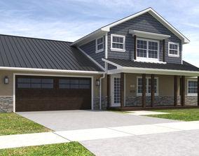 3D House-114