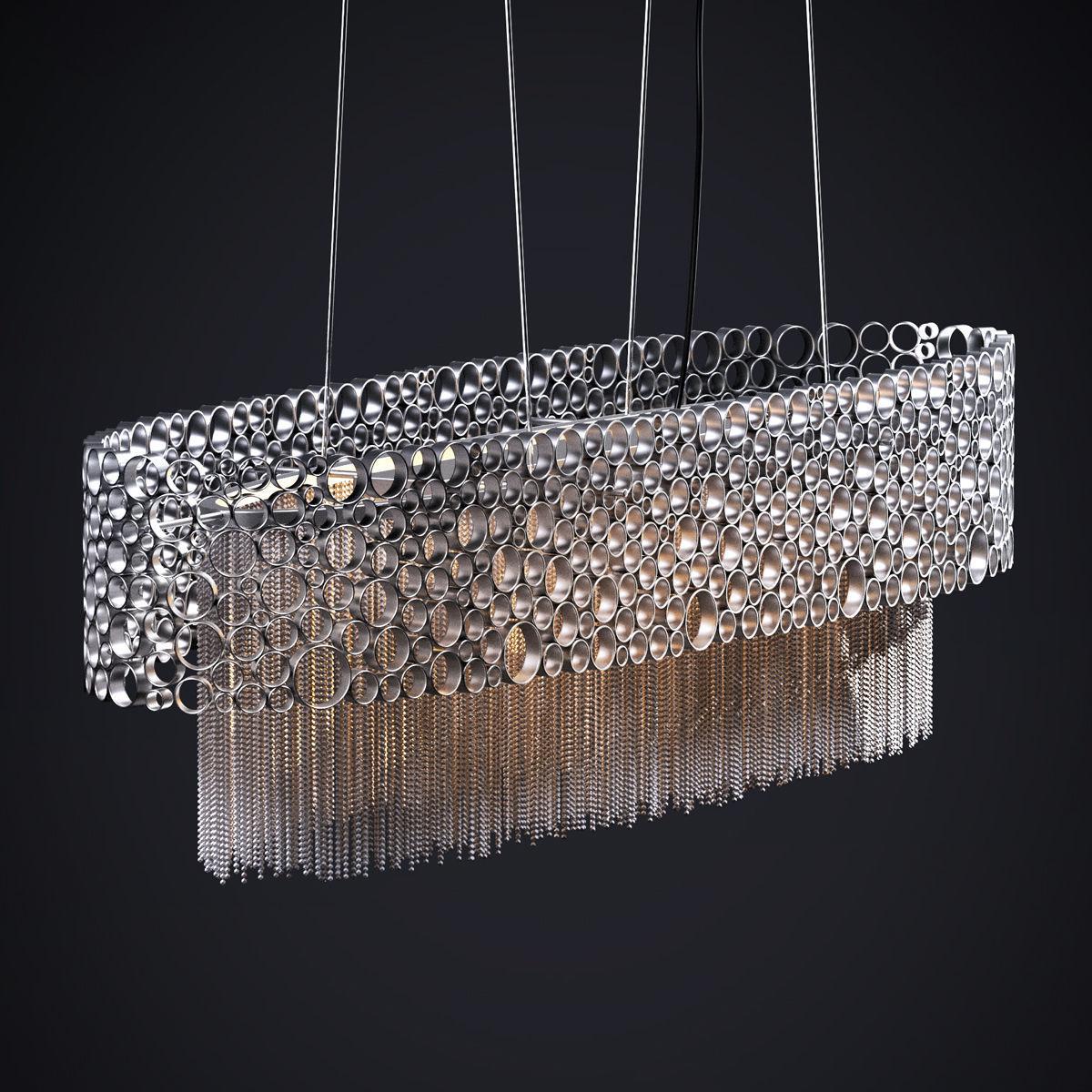 Crystal Lux Fashion SP5 L100