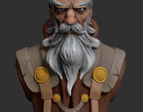 Wizard wizard 3D model