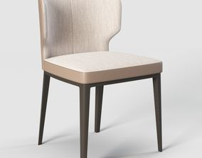 3D model May KG 4111 M chair