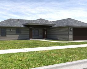 3D model House-119