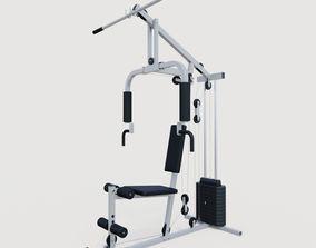 Brumer Training apparatus 3D