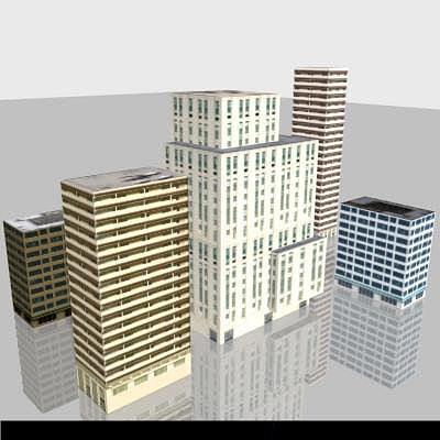 low-poly-city-buildings-3d-model-low-pol