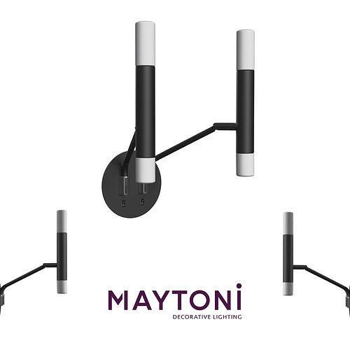Sconce Vigo MOD620WL-04B Maytoni Modern