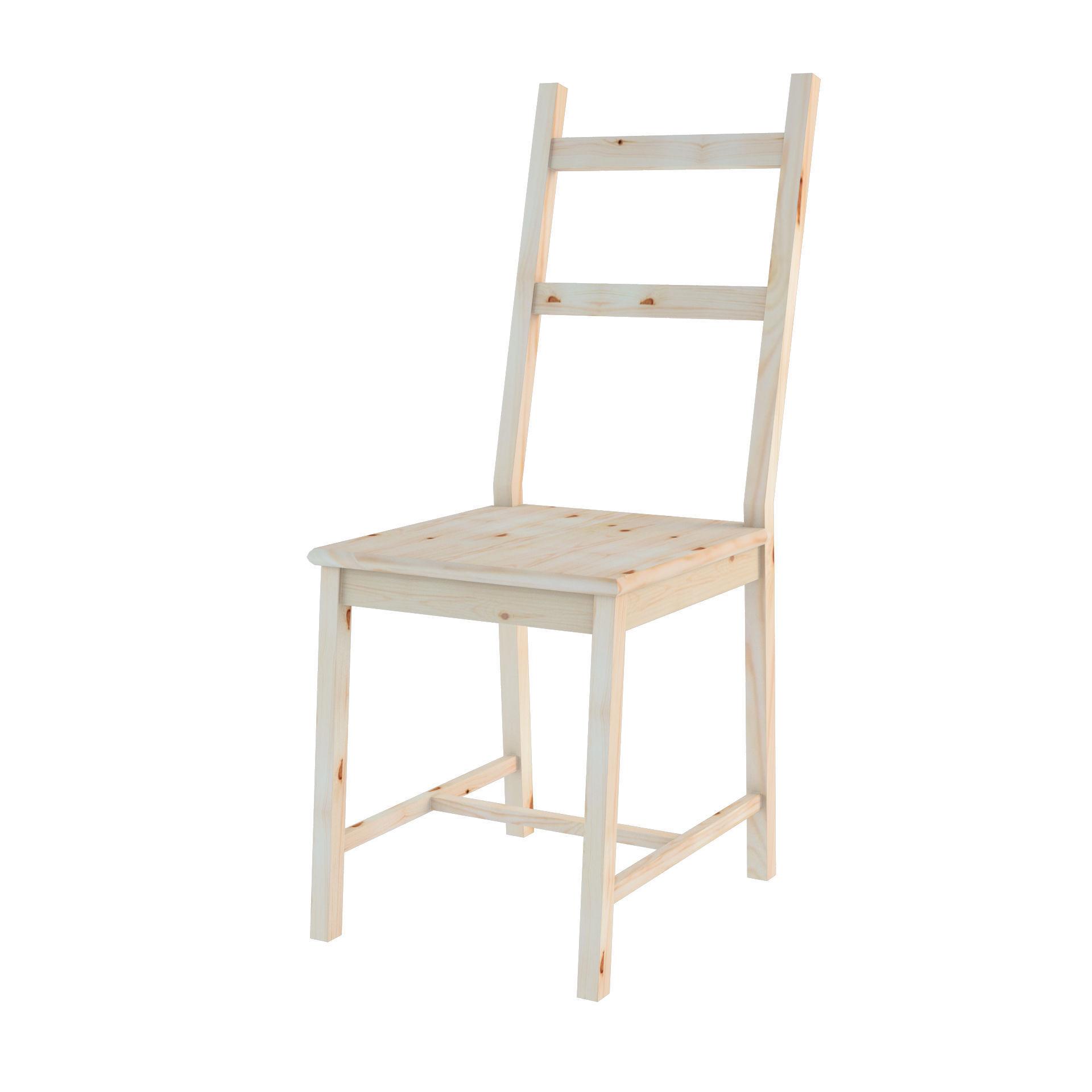 Aste Pine Chair