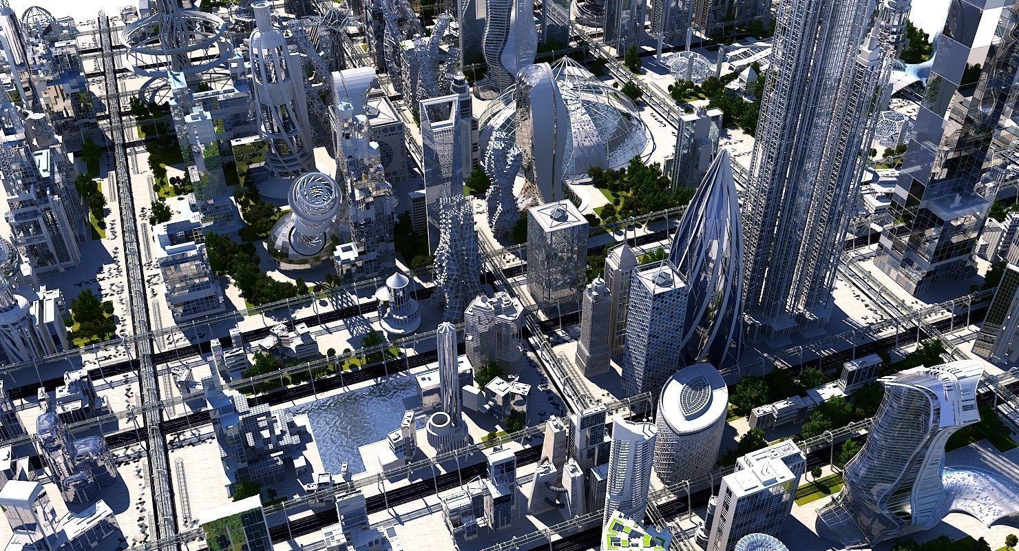 Future City HD 20 V 2