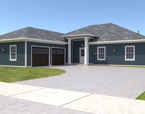 House-127 3D