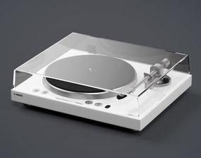 Yamaha MusicCast Vinyl 500 Turntable 3D model