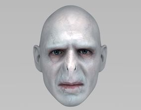 3D Lord Voldemort
