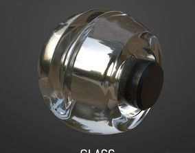 3D 61 PBR Physically Base Render Material Map Collection