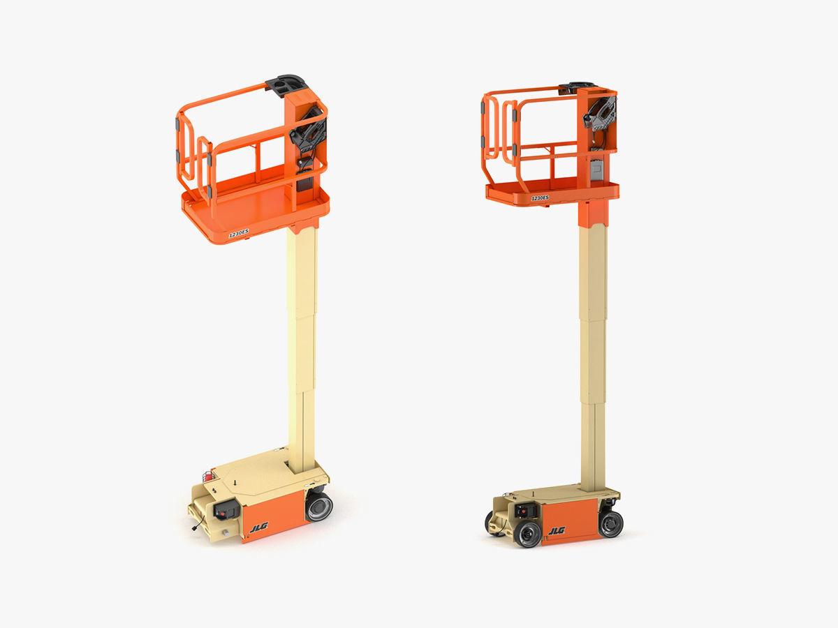 JLG 1230ES Vertical Mast Lift