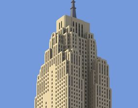 Penobscot Building 3D printable model