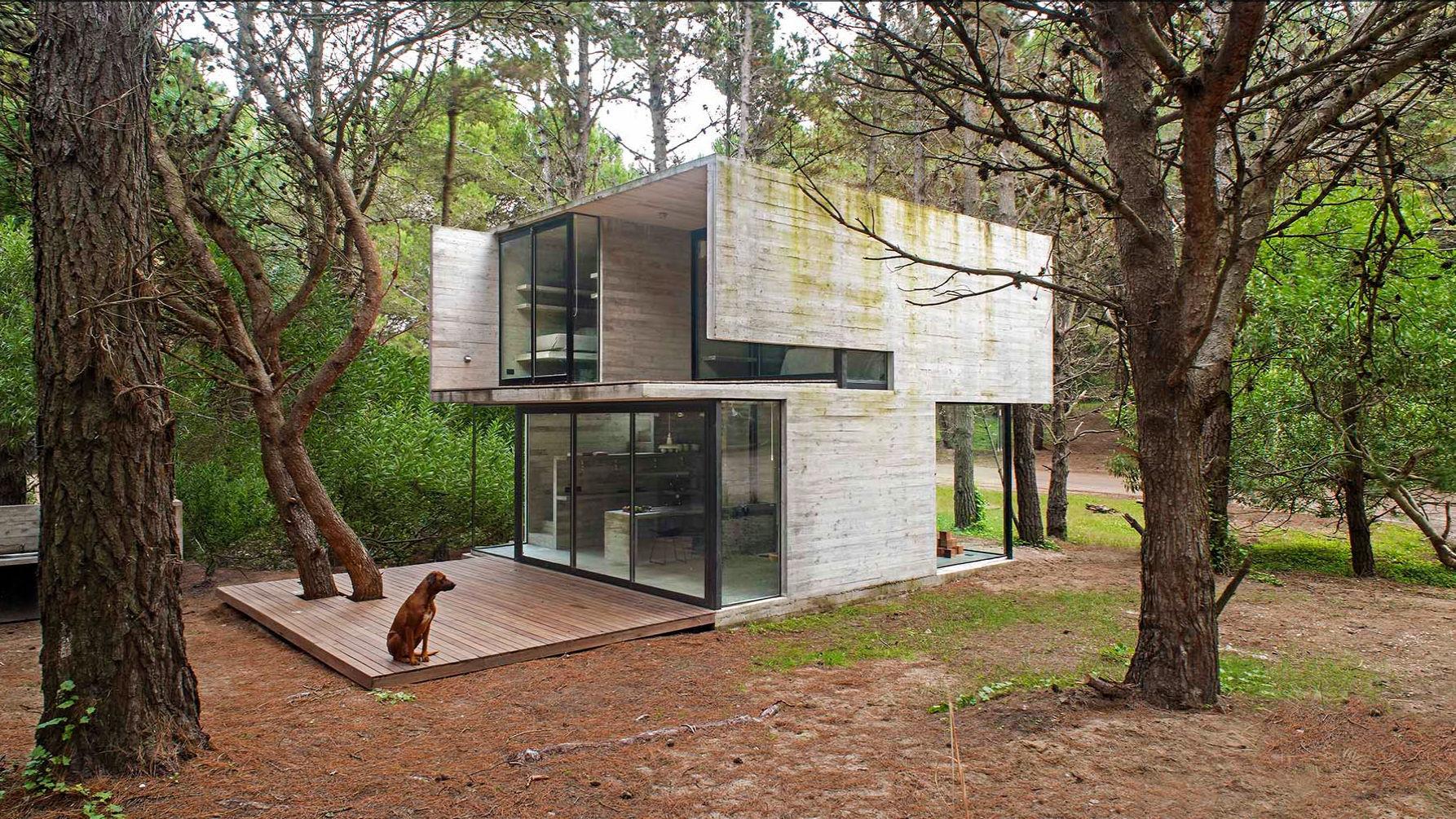H3 House Revit Model