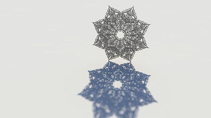 Islam Ornament