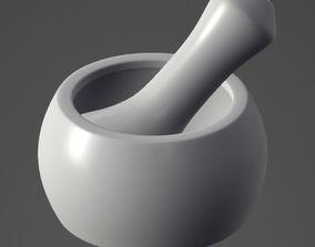 3D print model Ceramic Bowl