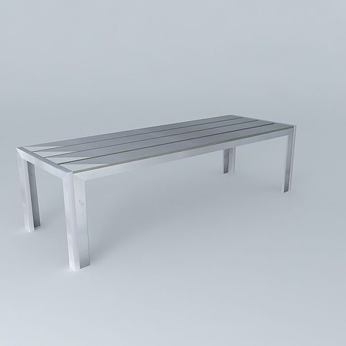 Terrific Garden Bench Brisbane Houses The World 3D Model Caraccident5 Cool Chair Designs And Ideas Caraccident5Info