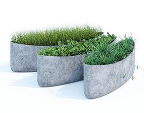 3D Plantship