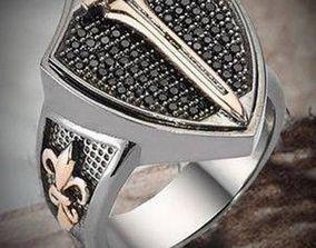 Sword Ring 3D