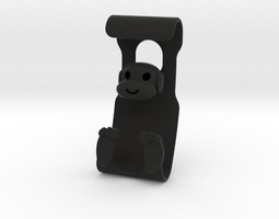 Hanging Monkey 3D printable model