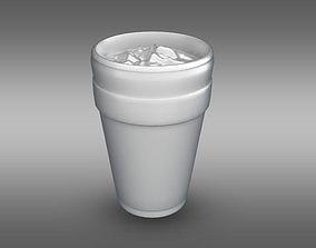 3D model Lean Cup