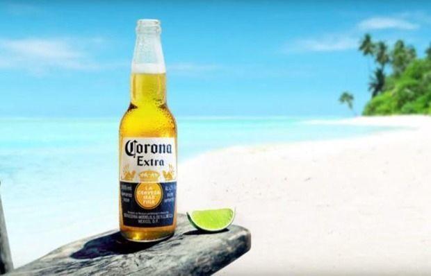Corona Beer Bottle 3D model By iammdshanto | CGTrader