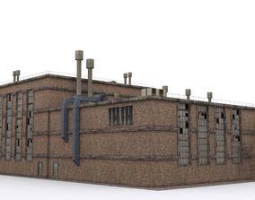 3D asset Factory