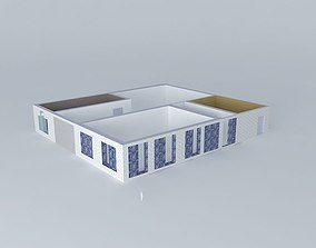 My Father's House 2 3D model