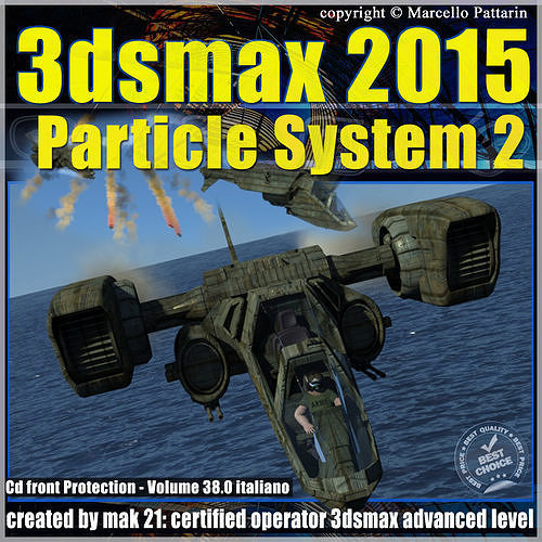 3ds max 2015 particle system 2 volume 38 cd front 3d model max pdf 1