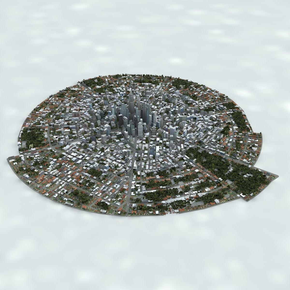 Big City 49