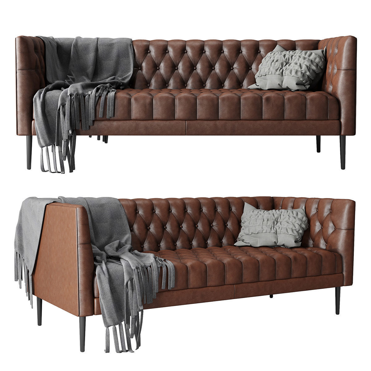 Astonishing Joybird Leather Sofa Download Free Architecture Designs Grimeyleaguecom