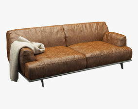 Photorealistic Sofa 020 3D model