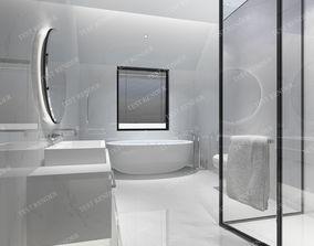 3D model Modern luxury 3