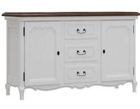 3D Dantone Home Salon-De-Provans chests of drawers
