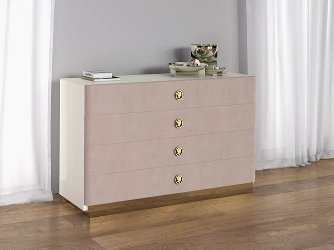 jasmine chest of drawers 3d model max obj mtl fbx c4d skp mxs 1