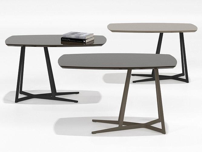 jimmy 3 side table 3d model max obj mtl fbx c4d skp mxs 1