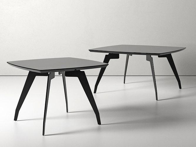 jimmy medium coffee table 3d model max obj mtl fbx skp mxs pdf 1