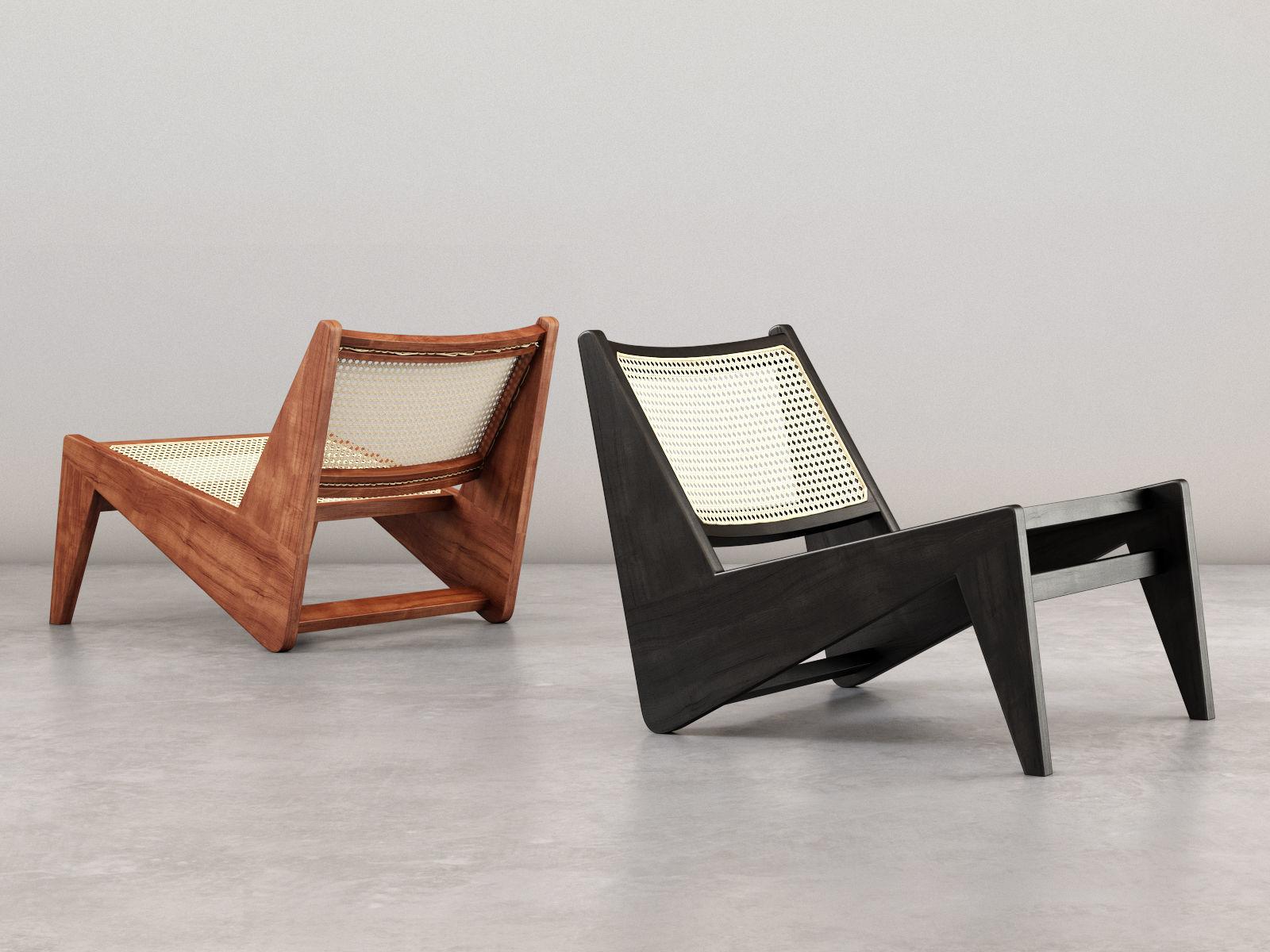Kangaroo Lounge Chair