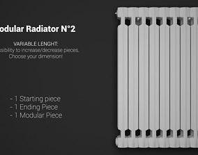 3D Modular Radiator v2