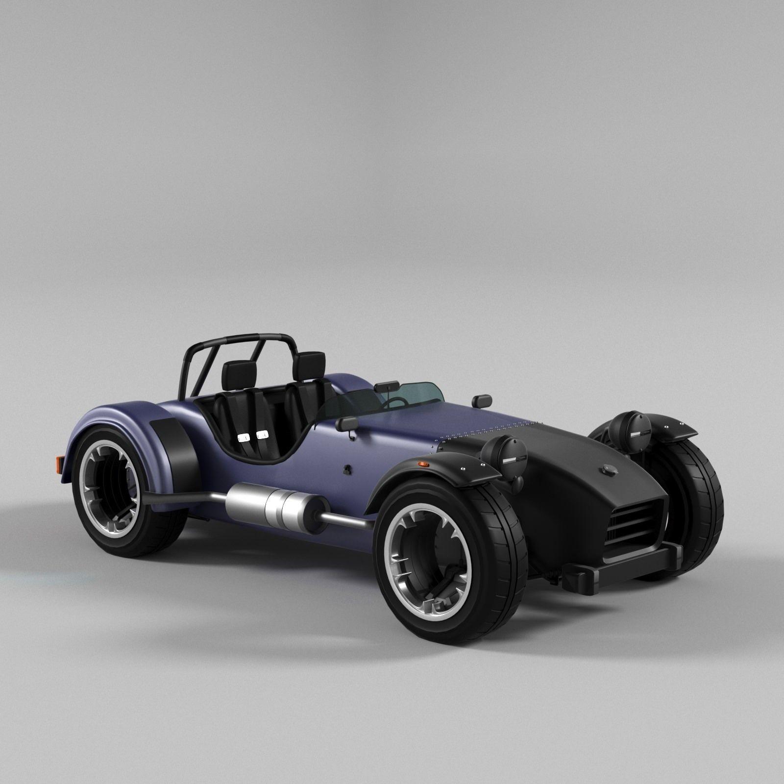 Sport-CAR-Fantasy