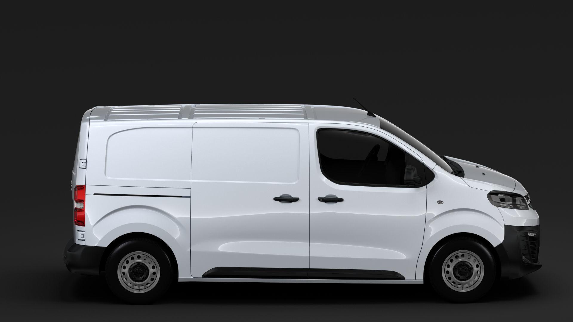 Opel Vivaro Van L2 2020