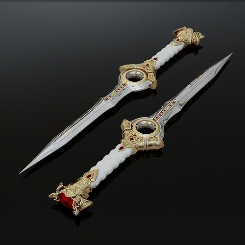 Garona dagger