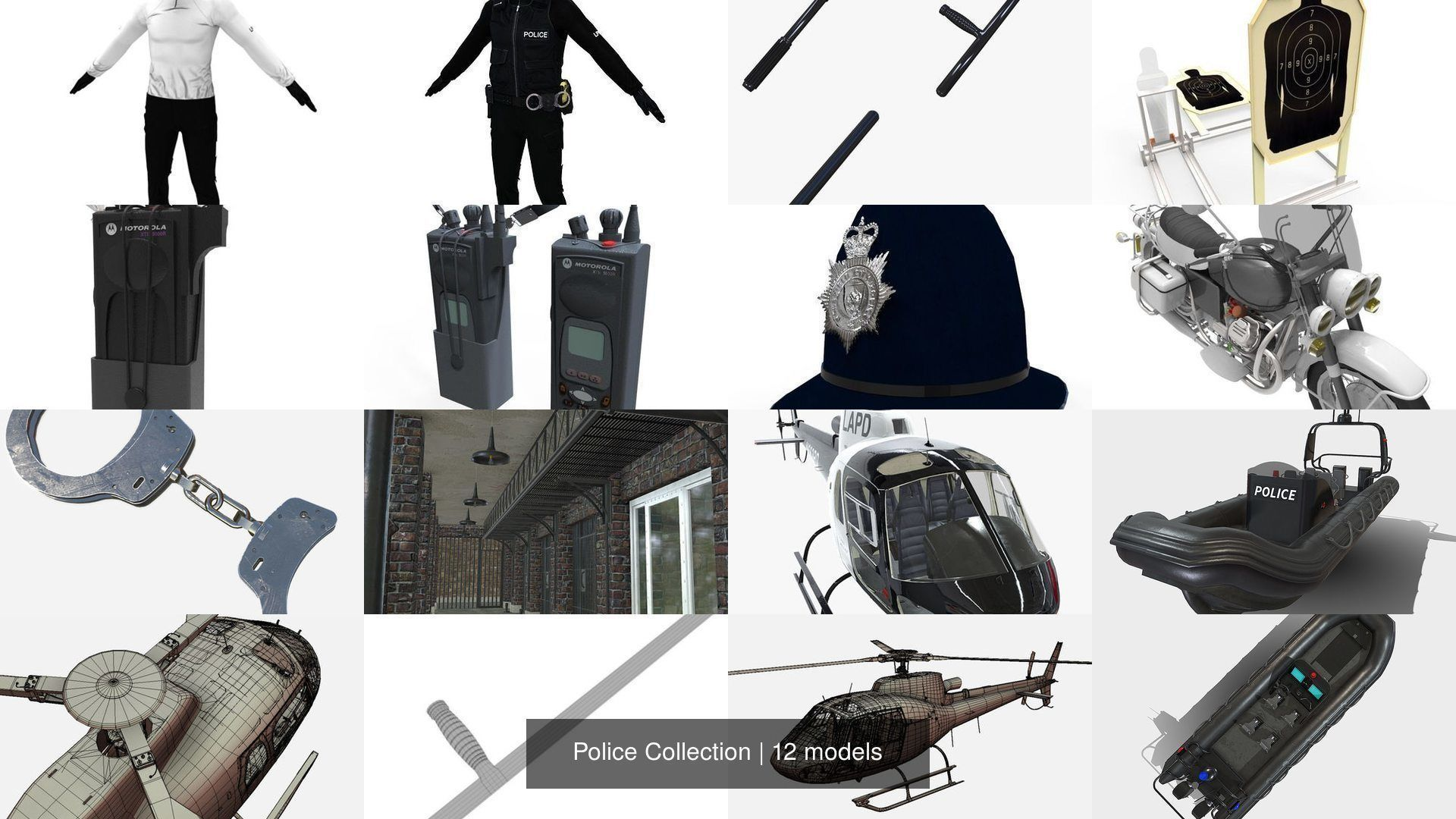 Police Collection