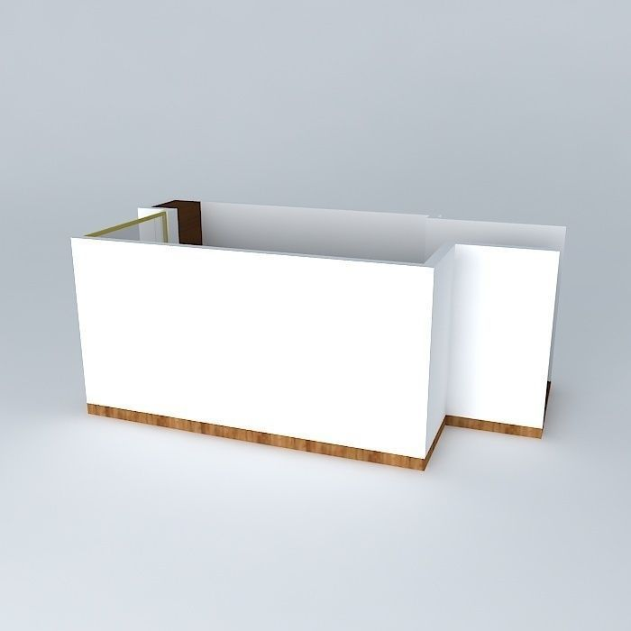 Furniture delivery study free 3d model max obj 3ds fbx stl for Furniture courier